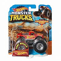 Hot Wheels Monster Trucks 1:64 Collection