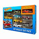 Hot Wheels® 9-Car Pack Assorted
