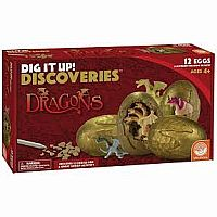Dig It Up! Dragons