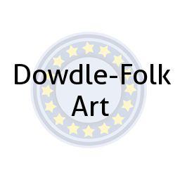 Dowdle-Folk Art